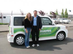 SWERVE Driving School Woodinville