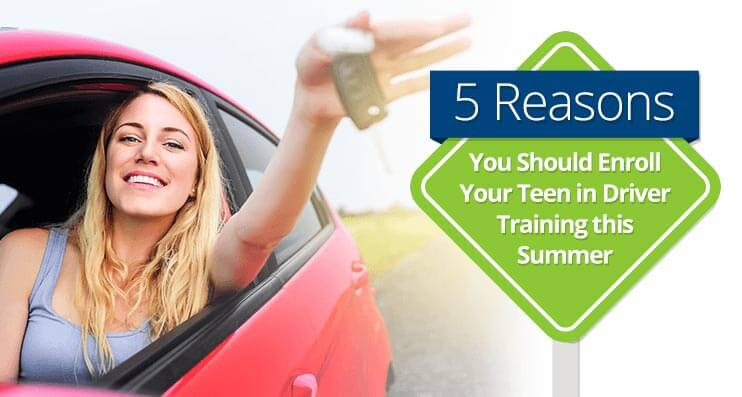 Teen Driving Courses