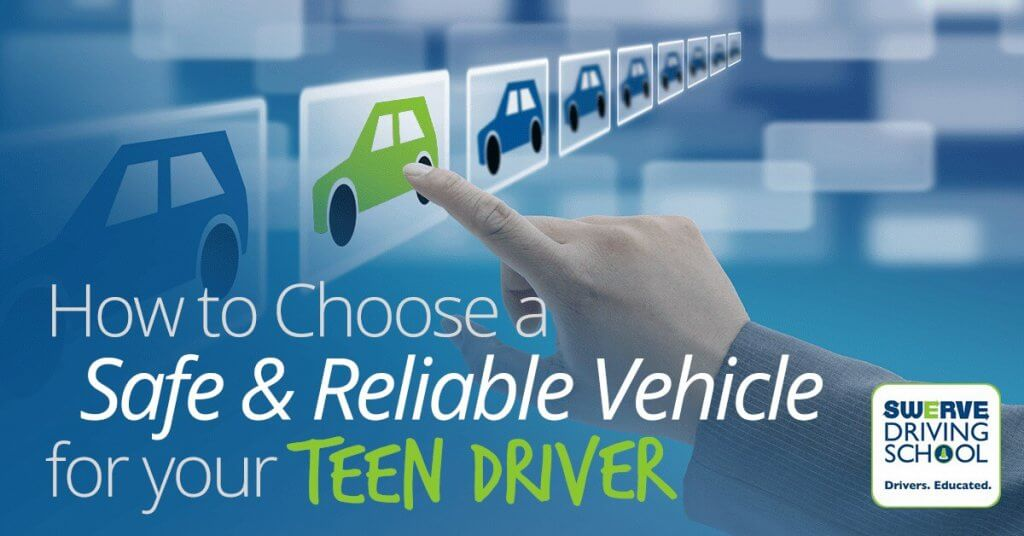 teen drivers and cars