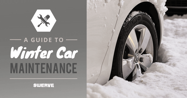 A Guide To Winter Car Maintenance