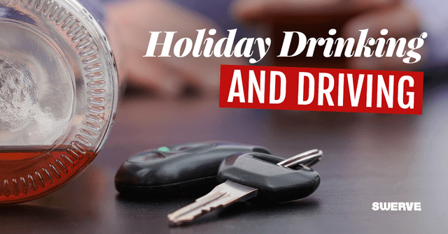 Holiday Drinking and Driving