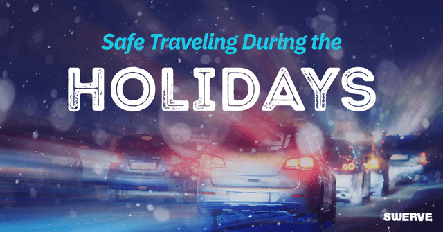 Safe Traveling During the Holidays
