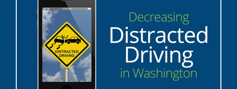 Decreasing Distracted Driving WA | Swerve Driving School