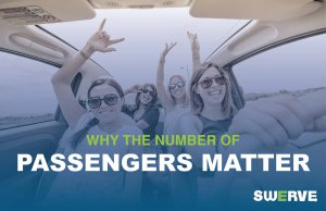 Why the number passengers in the car matters