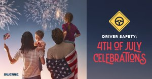 driver safety 4th of July