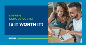 Driving School Costs: Is It Worth It? | Swerve Driving School