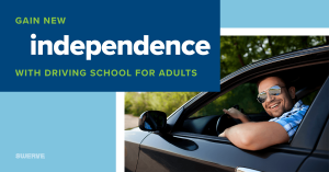Swerve Driving School - Gain New Independence with Driving School for Adults