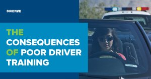 Swerve Driving School - The Consequences of Poor Driver Training