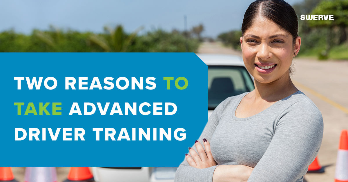 Reasons to take Advanced Driver Training