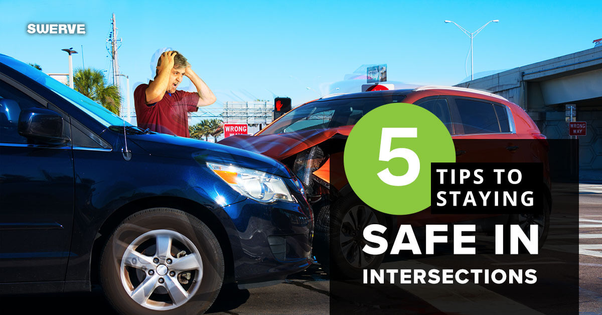 Staying safe in intersections