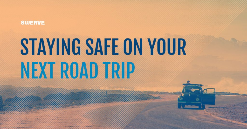 Swerve Road Trip Safety