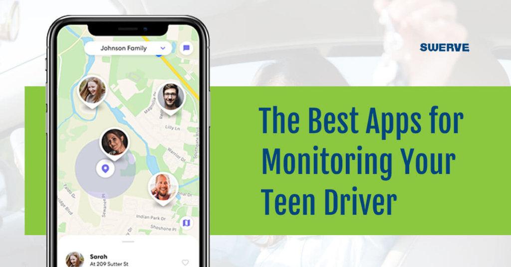 TEEN Driver Apps