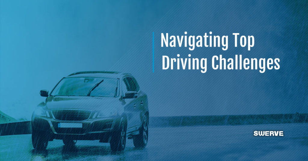 Navigating Driving Challenges