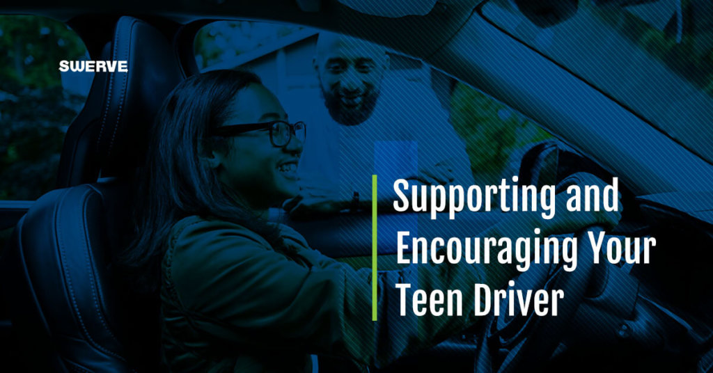Supporting teen drivers