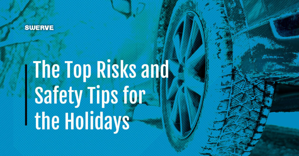 Holiday Driving Safety Tips